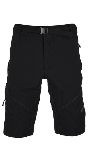 Endura Hummvee Spodnie rowerowe czarny